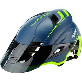 ABUS Montrailer MTB-Helmet midnight blue